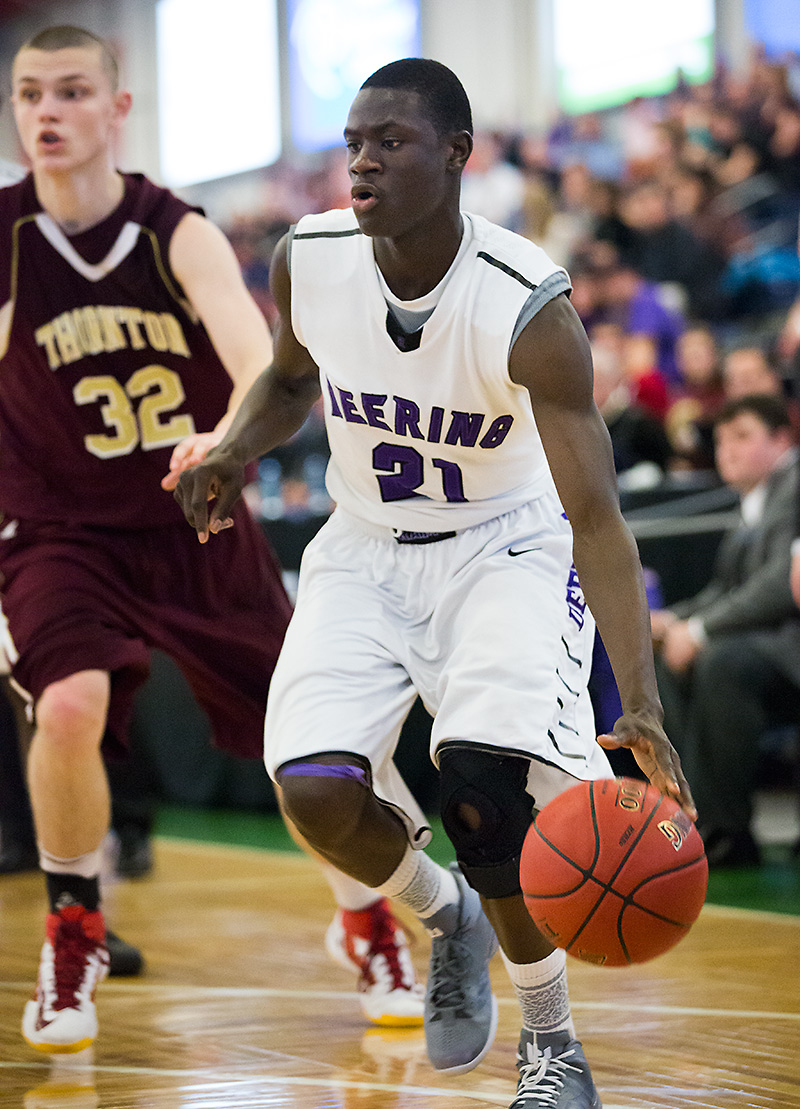 Deering Rams Winter Sports Preview - Portland Press Herald