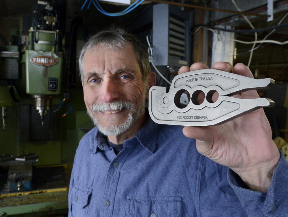 Loss of patent program a huge blow to Maine inventors