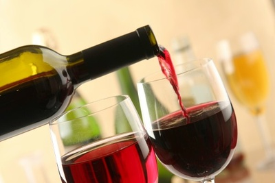 Wine in moderation could be good for kidneys study ...