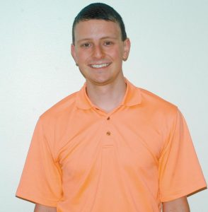JACOB OUELLETTE, sports writer for The Times Record. He can be reached at jouellette@timesrecord.com