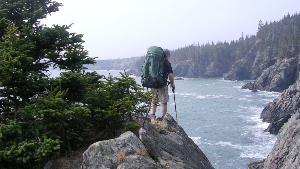 Why hike? One of many reasons is the scenery, which is simply exquisite along the Maine coast. Finding backpacking opportunities can be tough, but a revised guide is ready to lead you on your way.