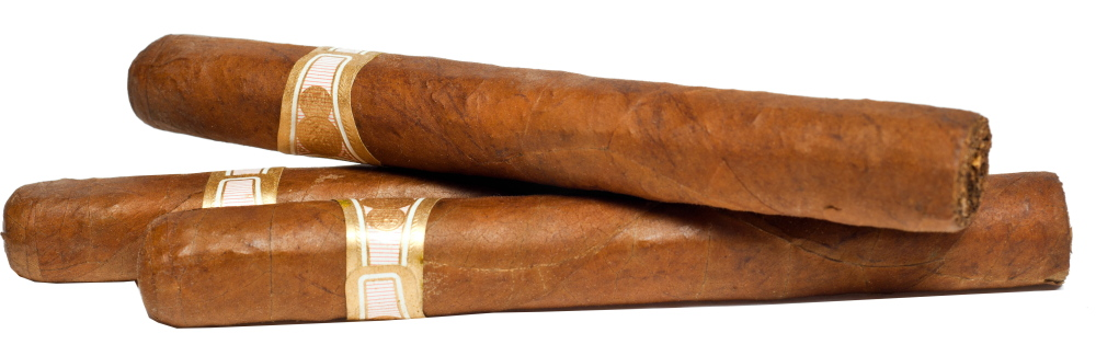 Cuba gets on a roll as it anticipates blazing cigar sales to