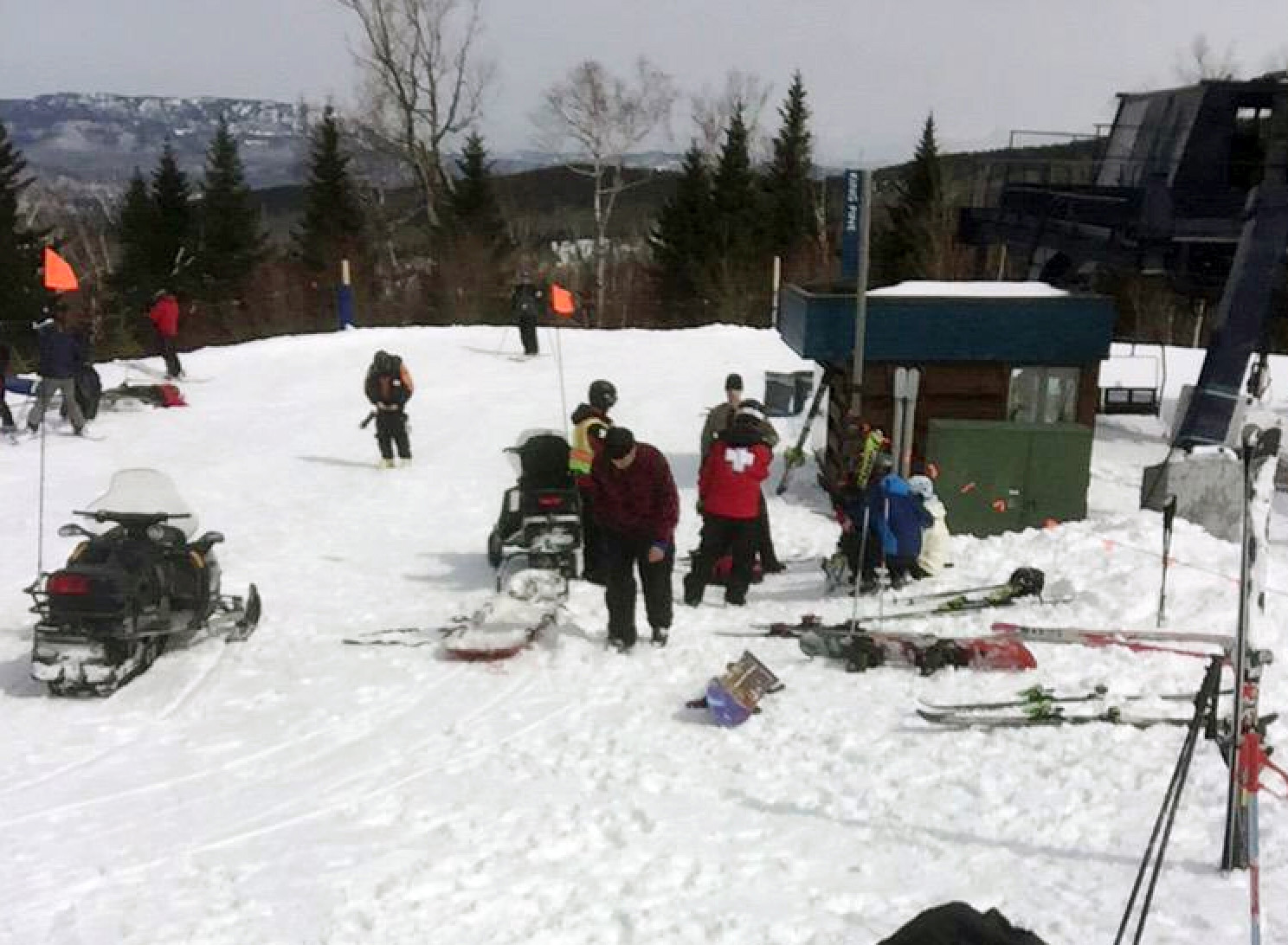 chair lift accident chippendale baby high final report on sugarloaf ski failure recommends