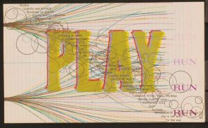 """PLAY"" BY"
