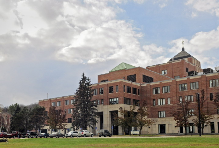 A report by the VA Maine Healthcare System shows that only half of the veterans who applied for care under the Veterans Choice program had received appointments since July. The report, presented at a meeting at the VA's Togus campus, has prompted calls from Maine's congressional delegation to reform the program.