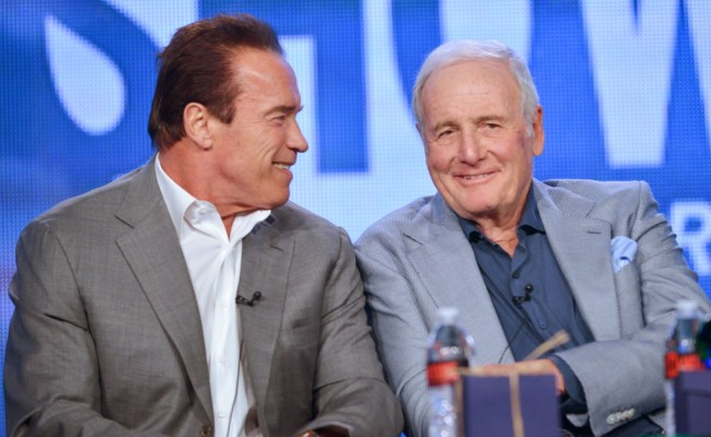 Longtime Hollywood Producer Jerry Weintraub Dies At 77