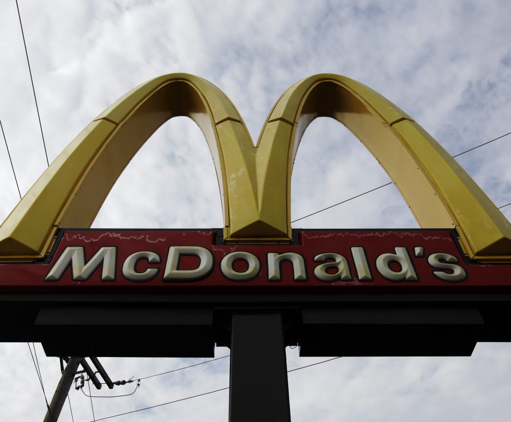 A decision by the National Labor Relations Board could upend the relationship between McDonald's and its neighborhood franchises.