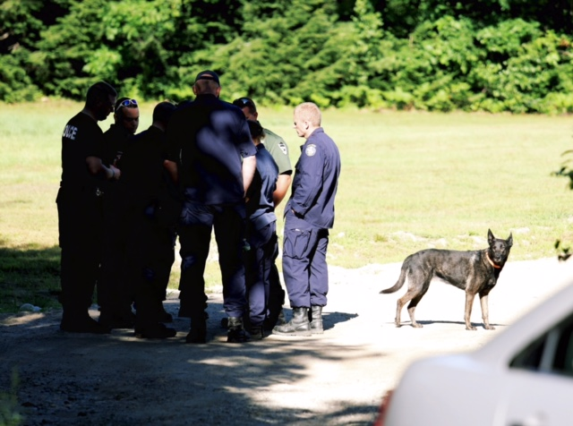 The search for Kimberly Moreau became active Aug. 6 with state and local police and the Maine Warden service converging on Canton.