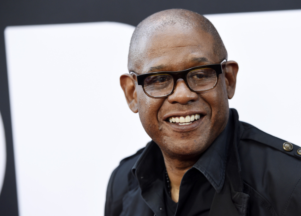 """Forest Whitaker, the Oscar-winning actor and U.N. goodwill ambassador, warns that extremism grows when young people feel marginalized. """"We can't give up"""" on them, he said."""