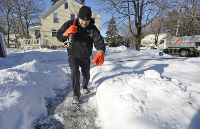 As fuel prices fall, Mainers can expect heat on the cheap ...