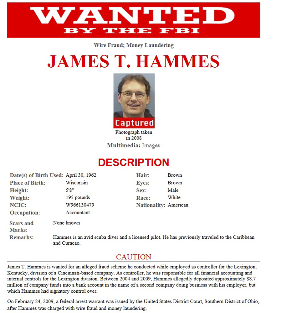 Fugitive Who Spent 6 Years On Appalachian Trail Pleads