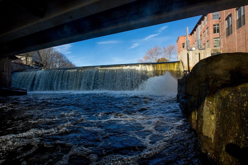 Kennebunk electric utility won't try to relicense three Mousam River