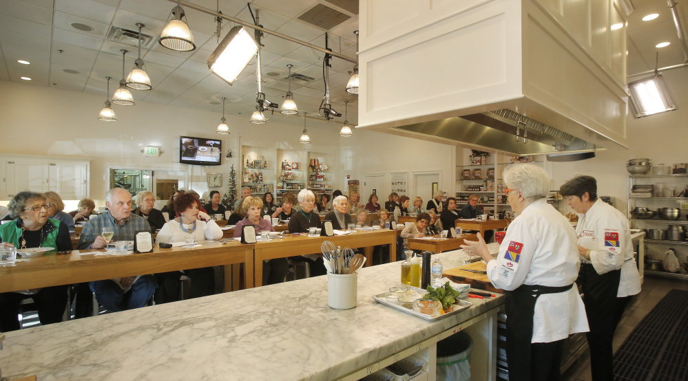stonewall kitchen com mats target in york a lesson charm and italian food the tuscan mamas mimma ferrando left franca gatteschi teach cooking