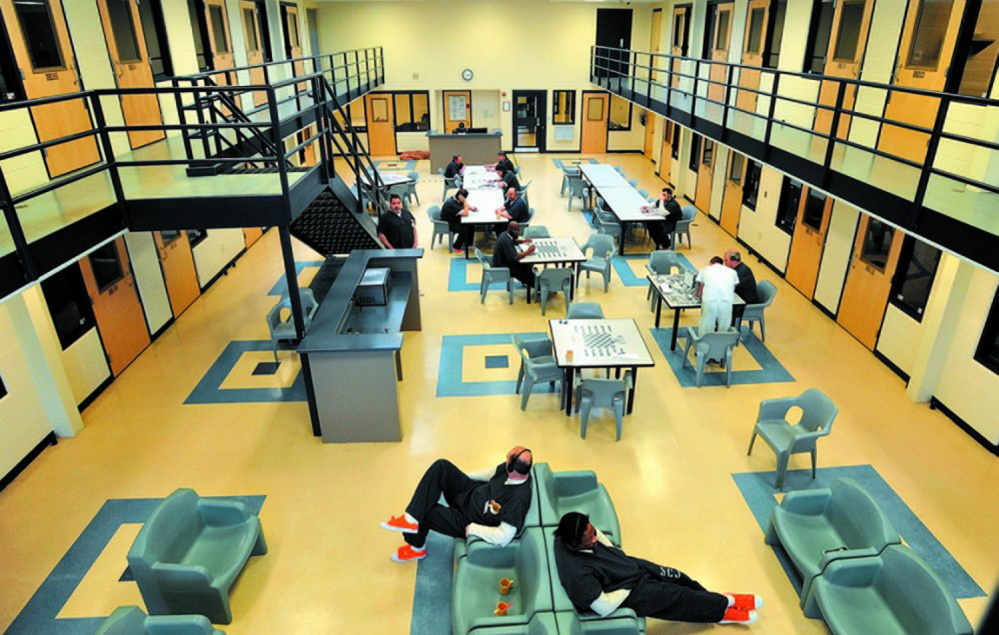 Report: Somerset County jail failed to follow policies in inmate