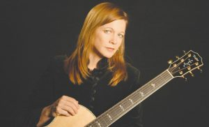 SINGER-SONGWRITER Carrie Newcomer will perform in concert at Phippsburg Congregational Church.