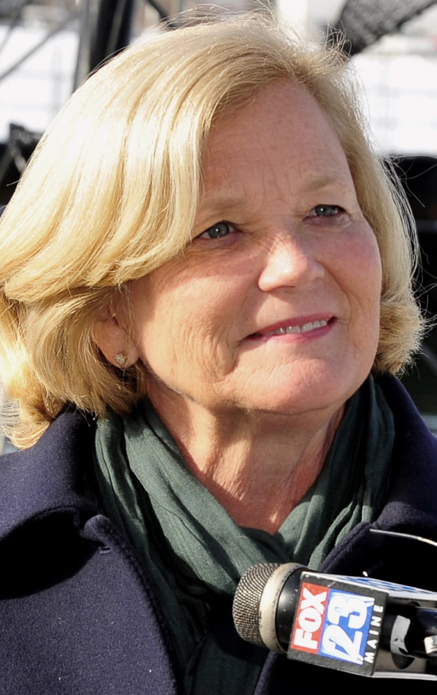 Pingree Calls On Va To Replace Contractor In Troubled