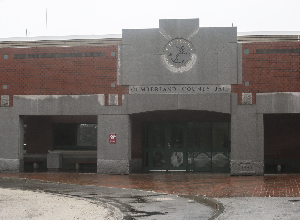 The Cumberland County Jail will house at least 30 inmates from York County for four months.