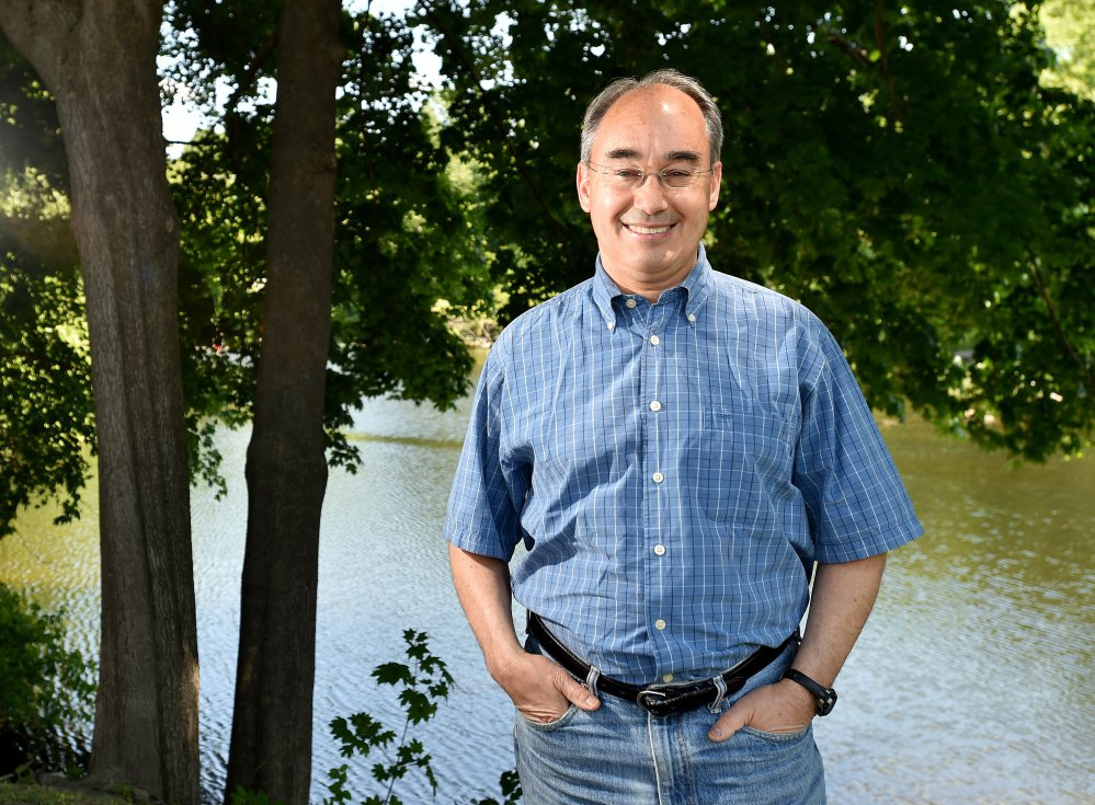 Rep. Bruce Poliquin has yet to give his stance on Republican presidential nominee Donald Trump. A day after Susan Collins said in a Washington Post editorial piece that she would not be voting for Trump, a Poliquin spokesman again refused to answer questions about Trump.