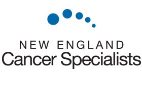 New England Cancer Specialists logo