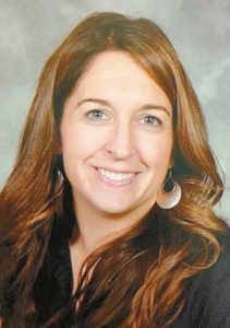 HEATHER BLANCHARD was hired Tuesday to serve as principal of Harriet Beecher Stowe Elementary School.