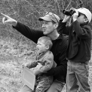 FOUR CONSERVATION ORGANIZATIONS in the Midcoast offer ample opportunities to get outdoors and learn about birds this spring.