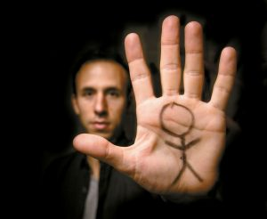 LOCAL MAGICIAN PETER BOIE will perform Saturday at 7p.m. at the Orion Performing Arts Center.