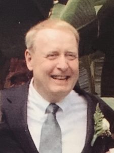 "Authorities are looking for Edward ""Ted"" Berrett, 70, of West Bath who hasn't been heard from since Friday. CONTRIBUTED PHOTO"
