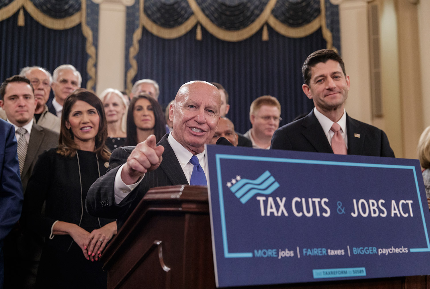 Answers To Major Questions About The Republican Tax Plan Plus A Chart