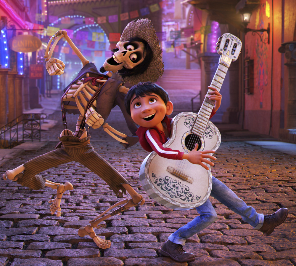 """Disney's animated film """"Coco"""" adds another $18.3 million to its blockbuster earnings."""