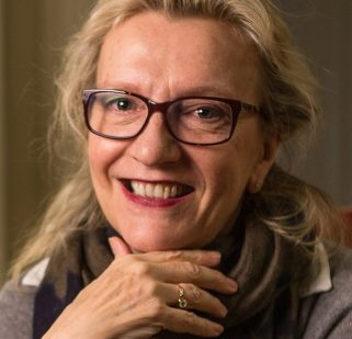 """A book written by Elizabeth Strout, """"My Name is Lucy Barton,"""" became a London stage production."""