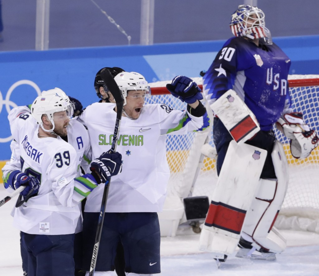 Commentary Olympic Hockey Loses Its Flavor Without Nhl Players