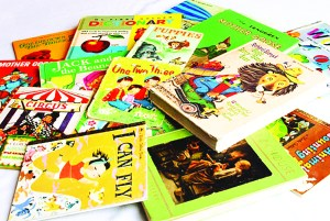 For the past year and a half, the Kennebunk Rotary Club Literacy Committee has collected and delivered hundreds of used children's books to Head Start in Sanford to be distributed to each of the four Head Start programs in York County.  FILE PHOTO