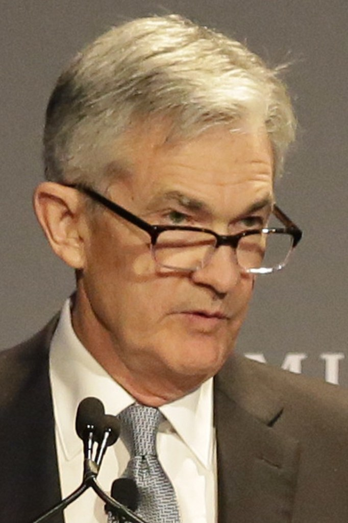 Federal Reserve chairman