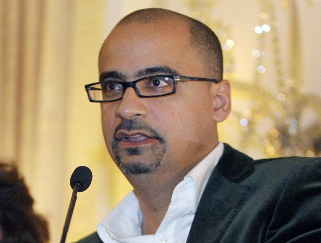 """Novelist Junot Diaz is facing allegations of sexual misconduct from a fellow author. Zinzi Clemmons, author of """"What We Lose,"""" tweeted Friday that the Pulitzer Prize winner forcibly kissed her while she was a graduate student."""