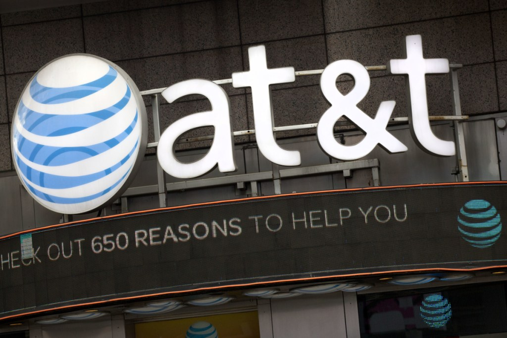 A federal judge approved AT&T's $85 billion purchase of Time Warner on Tuesday.
