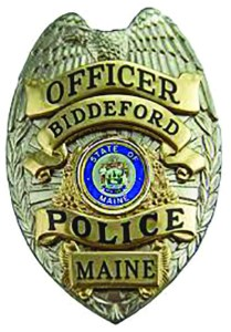 Domestic violence, drug possession among Biddeford Police