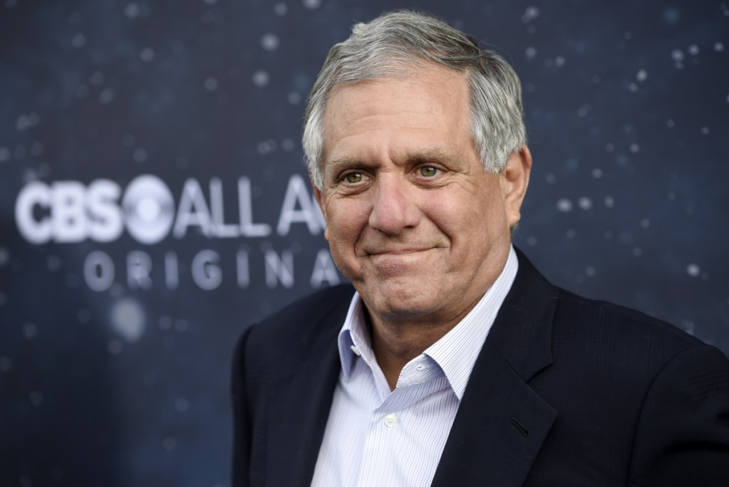 Les Moonves joined CBS in 1995 and more recently has initiated separate streaming of CBS and Showtime services.