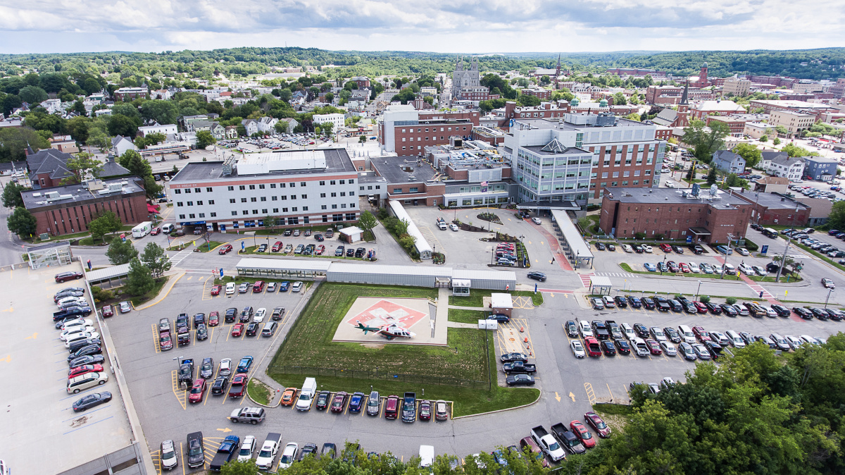 Staffers are fleeing as central Maine hospital system is roiled by