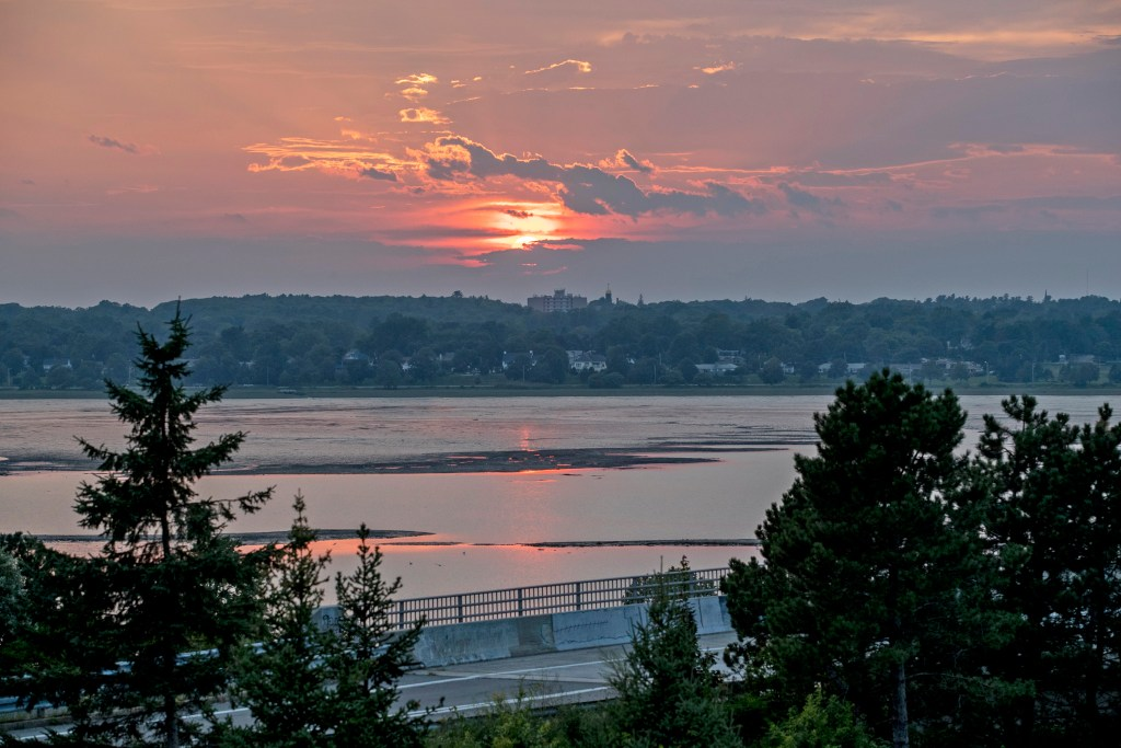 Maine Places to Love: Inner Washington Avenue - Portland