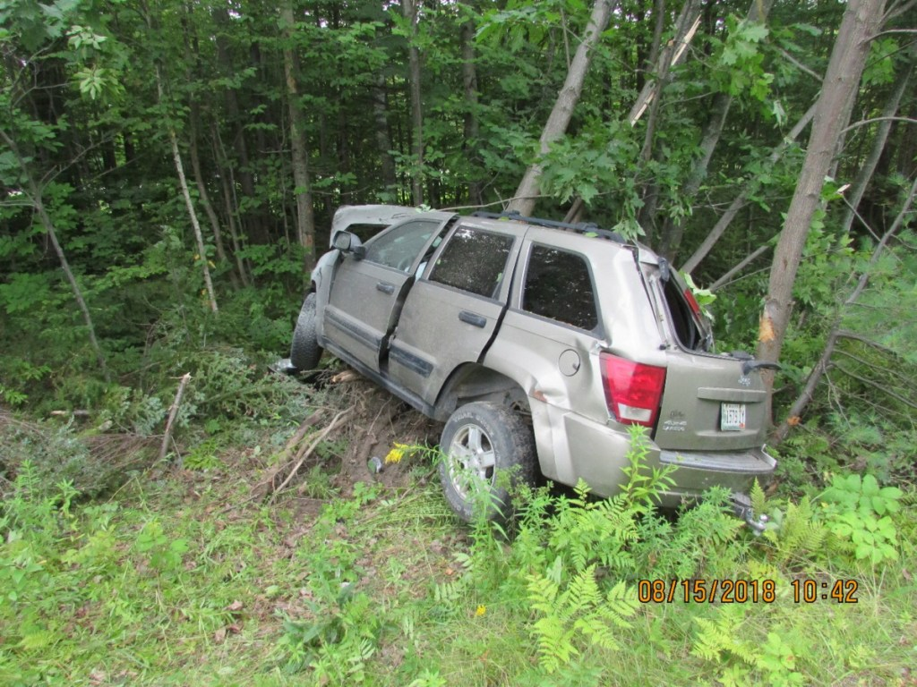 State Police Fairfield Man Killed In Car Crash On I 95 In