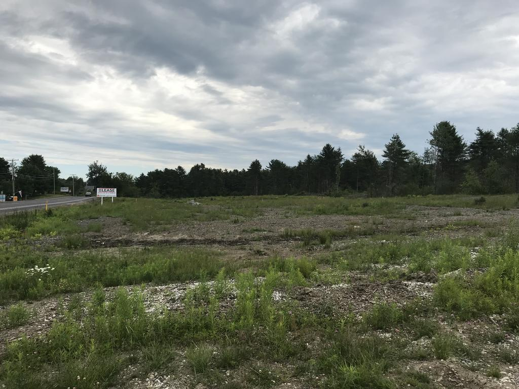 Final approval for commercial subdivision in Freeport