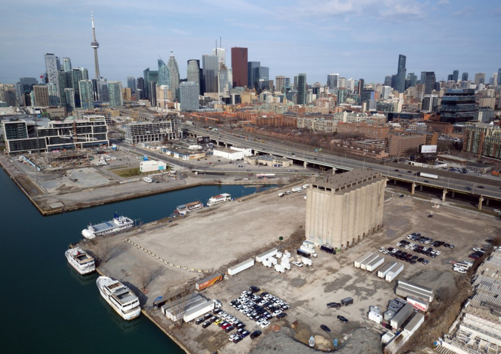 Sidewalk Labs, a unit of Google, has partnered with a Toronto municipal agency to turn a rundown section of the city into a heavily wired and digitized area with mid-rise apartments, offices, shops and a school. Sidewalk Labs says the goal is to invent so-far-undefined products and services that can be marketed to other urban areas around the world.