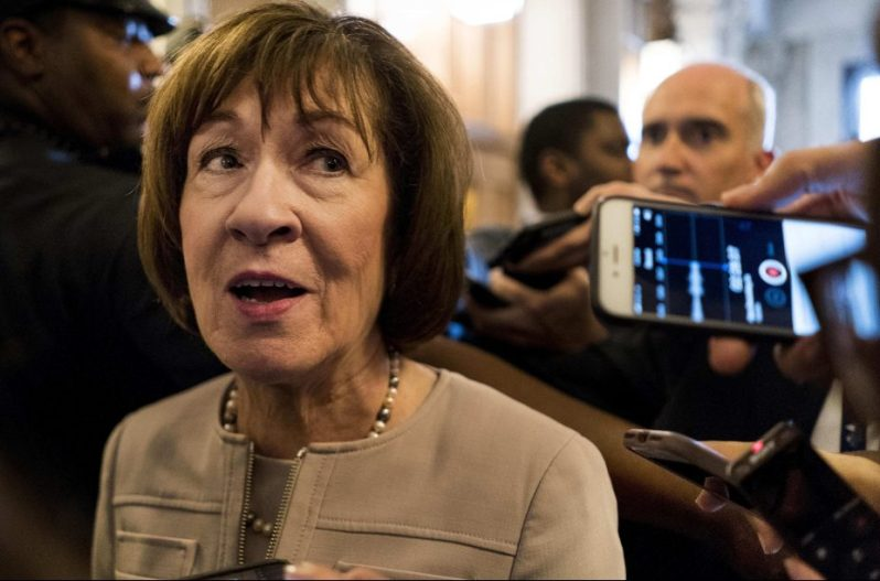 Anger over Sen. Susan Collins' Supreme Court vote – and her rationale for it – is warranted, but boycotting Maine businesses will only draw energy and focus away from where they matter.