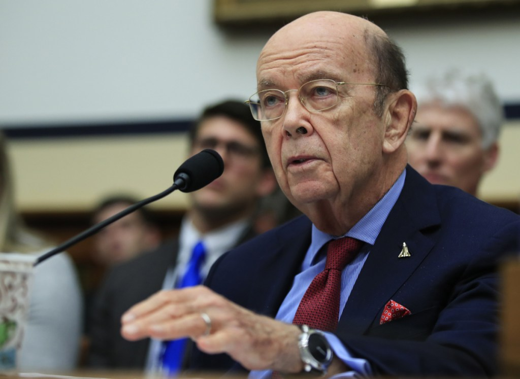 Lower courts have ruled that Commerce Secretary Wilbur Ross should be deposed in a citizenship case.