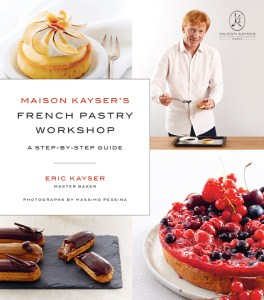 Maison Kayser's French Pastry Workshop' provides delicious