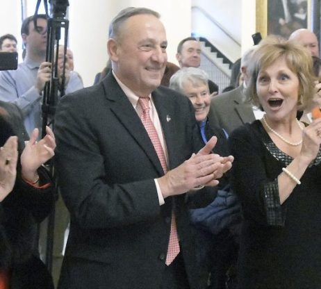 A state worker says Gov. Paul LePage and first lady Ann LePage will be missed, and he disagrees with a Maine Voices columnist who argues that Gov. LePage belittled government workers during his time in office.