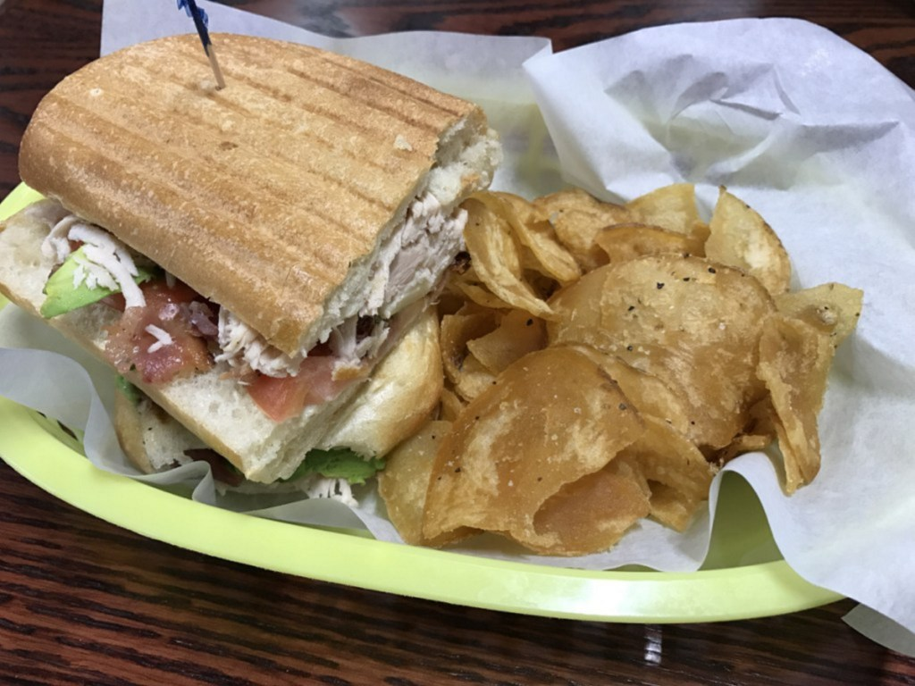 The owners of Mainely Wraps have closed two locations to focus on their sandwich shop at 431 Congress St. in Portland.