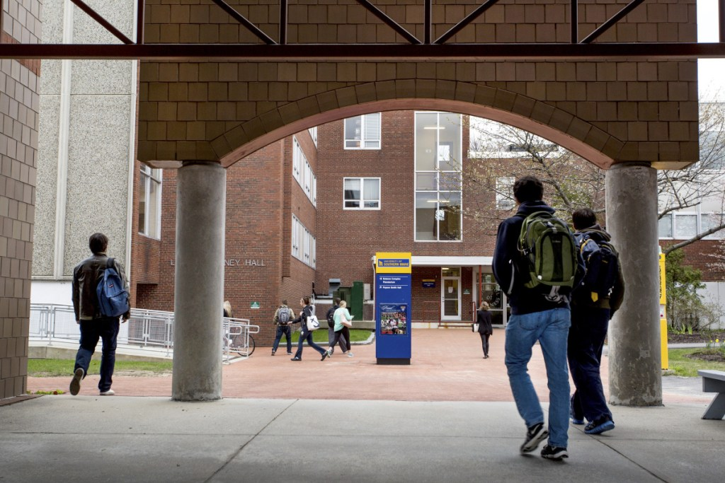 Changing the University of Southern Maine's name to the University of Maine at Portland is key to attracting students who will go on to graduate and stay to work and contribute, a reader says.