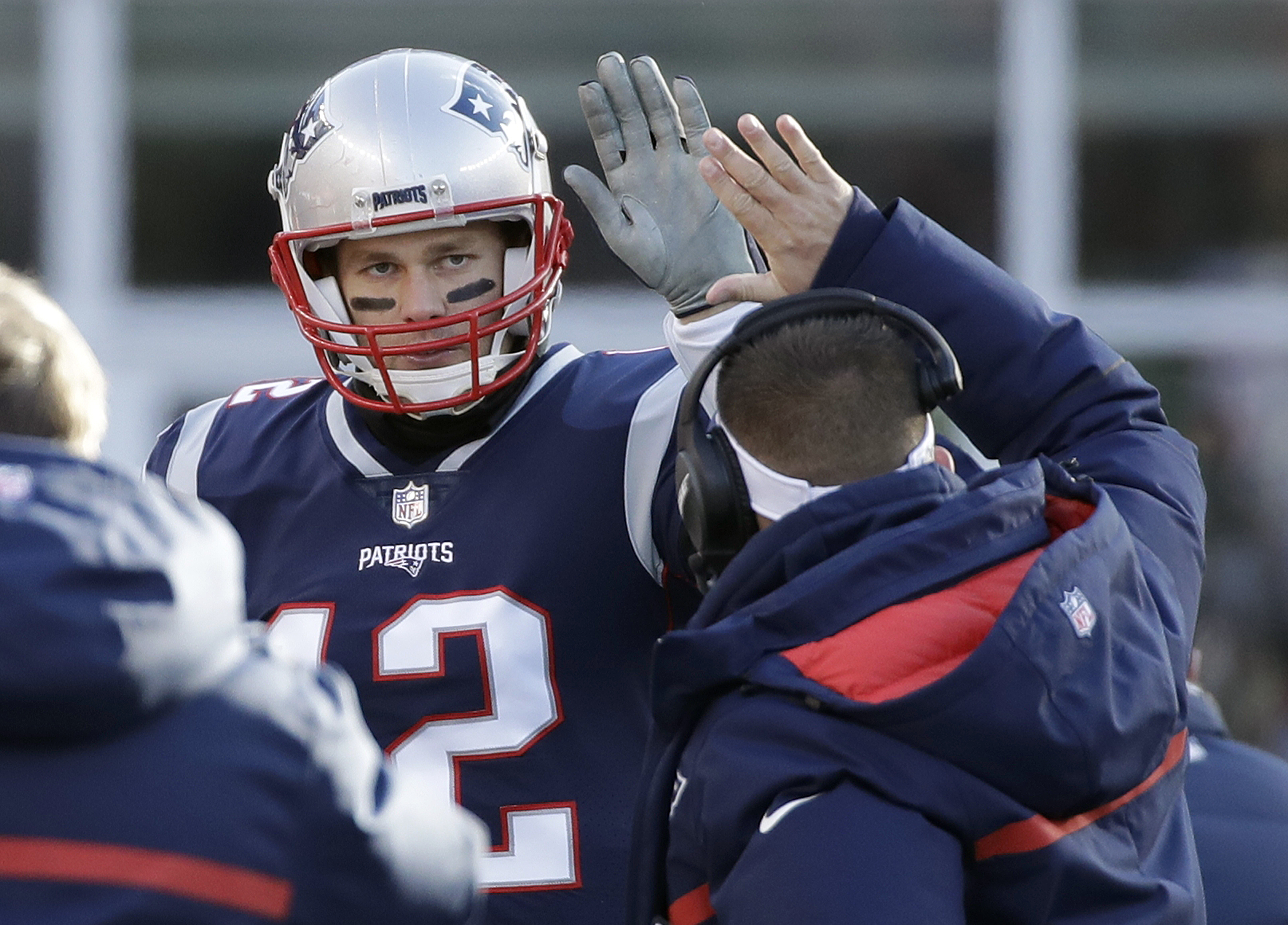 a7db576a AFC championship game things to know - Portland Press Herald