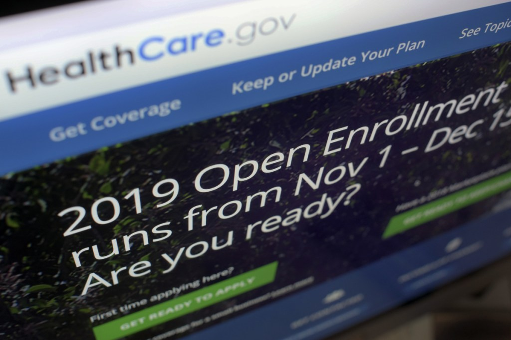 """""""ACA policies are expensive not because of the coverage they include, but because of the number of Americans who are not covered,"""" a reader says."""